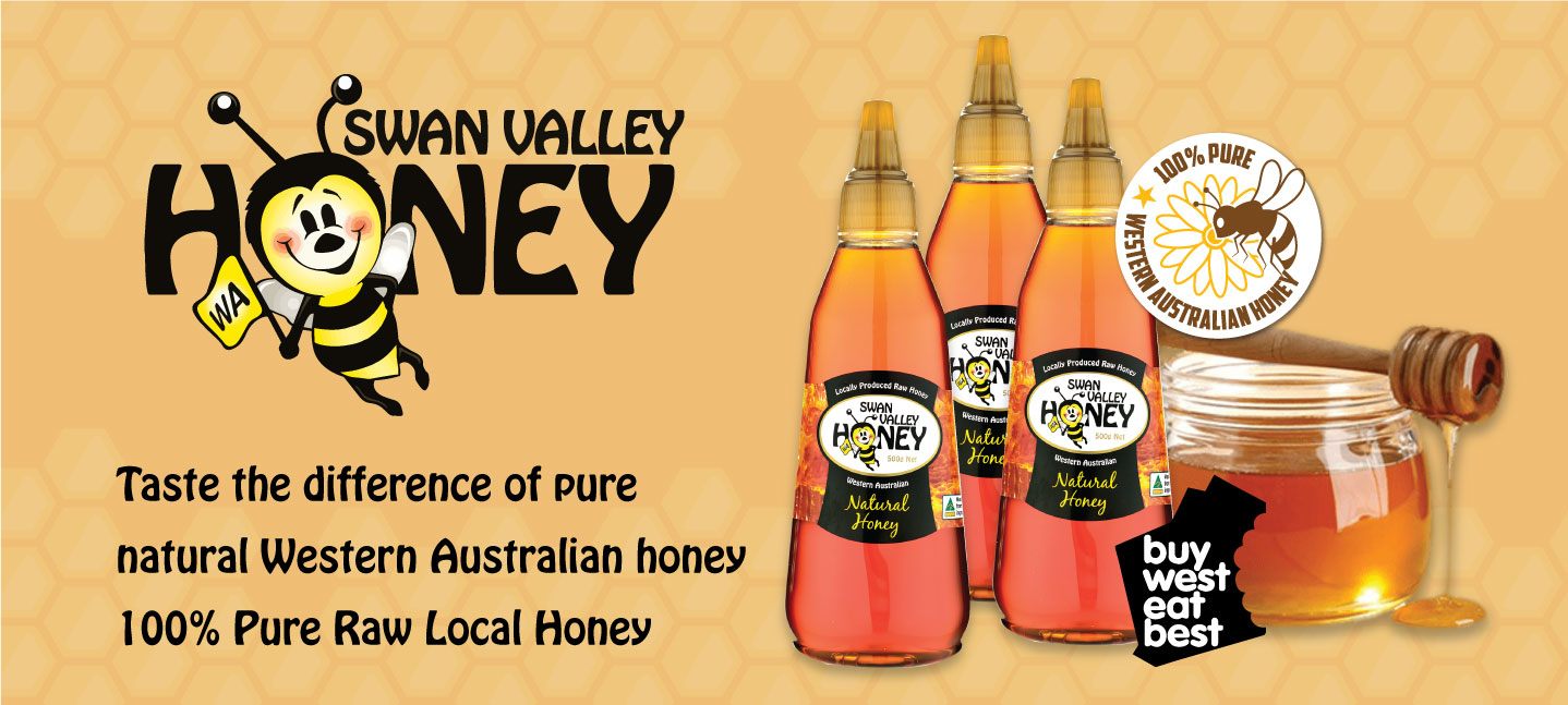 Swan Valley Honey